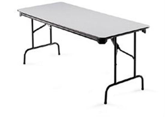 "72 X 30"" Folding Table GNFFT3072"