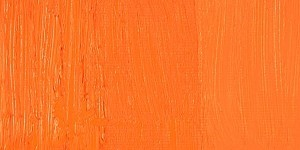 Duo Aqua Oil Color, 40 ml - Cadmium Orange