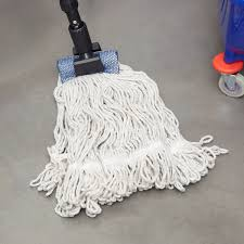 Wax Mop, (Head Only) Premium Continental / Wilen - Sample Required