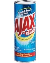 Ajax or Bab-O - 21 oz - 24/Case