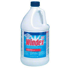 Windex Concentrated Window Cleaner - 5 Gallons 90122