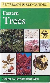 Peterson Field Guide Of Eastern Trees - 47106-214