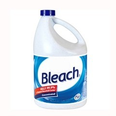 Bleach, 96 Oz - 6/Case
