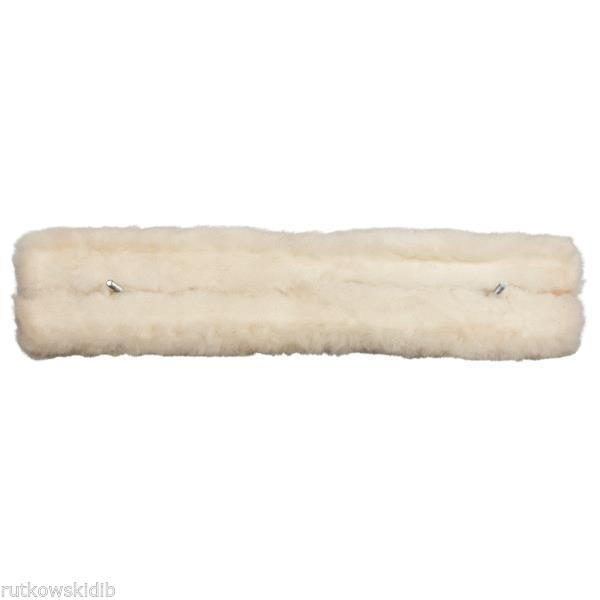 16 Inch Lambs Wool Applicators - 6/Pkg