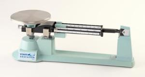 Triple Beam Balance, 610 Gram Capacity, 0.1 Gram Sensitivity - 156003