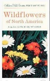Peterson's First Field Guide To Wildflowers - WL63345-B14