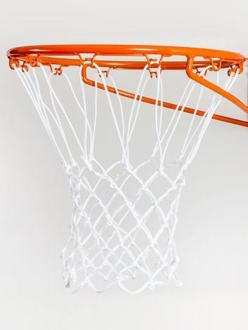 Nylon Anti-Whip Basketball Net