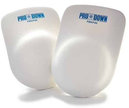 Adult/Youth Pro-Lite Knee Pad Set, Pro down - Pair