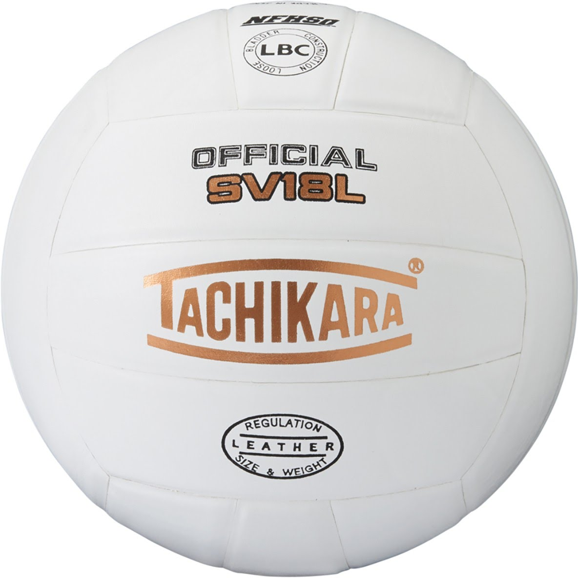 Tachikara SV18L Volleyball - 61759