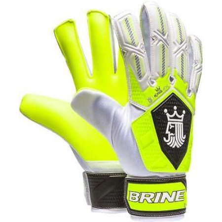 Brine King Match 2X Goalkeeper Gloves - Pair