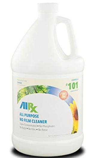 Airx 101, Neutral Cleaner,  Vasco, Gallon - 4/Case