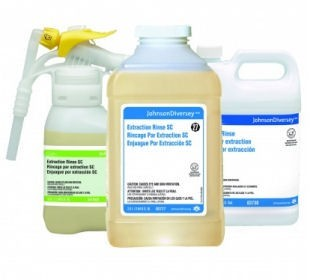 Extraction Cleaner, Pre-spray, Johnson Diversey  SC, J-Fill  JW4972 - 2.5L - 2/Case