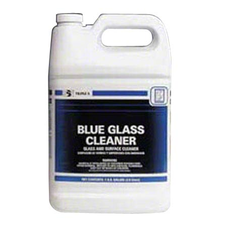 Triple S Glass Cleaner, 19 Oz - 12/Case