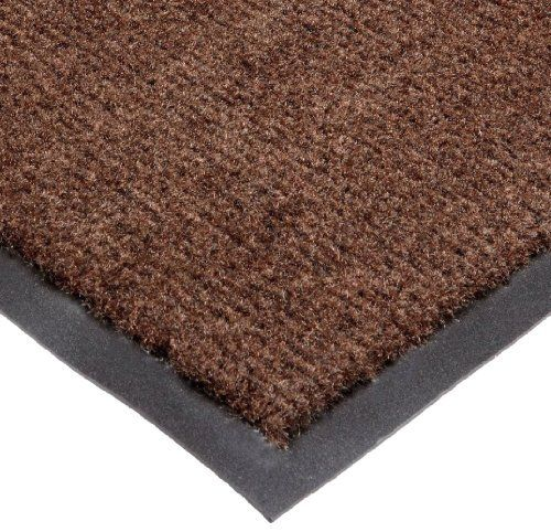 4' X 8' Carpet Mats - Vinyl Backing And Tapered Edge, Sabre/Poly Blush - Specify Color when Ordering