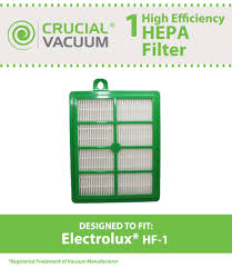 Vacuum Exhaust Filter for HEPA Cartridge Sanitaire Vacuum Unit, SC5800 Series