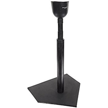 Big Bopper Batting Tee, Supports Large Size Balls