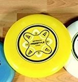 Wham-O World Class Frisbee Disc - 160 Grams