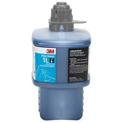 Glass Cleaner, Twist N Fill, 3M 1L MMM233579, 2L - 6/Case
