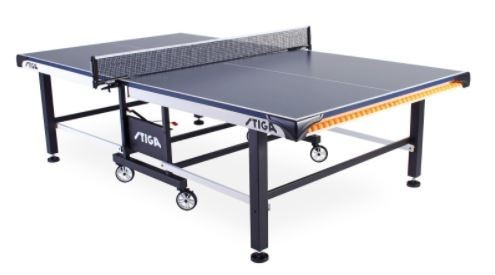 Stiga STS 520 Ping Pong Table
