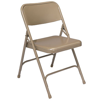 200 Series Folding Chair - 201