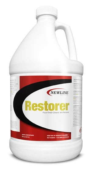 Citrus Prep & Restorer, Gallon - 4/Case