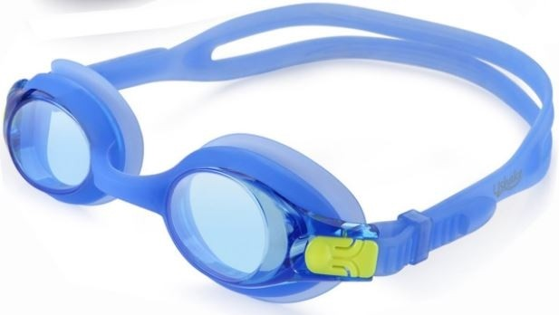 Water Goggles, Latex Free Frames
