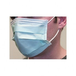 spartan universal surgical masks