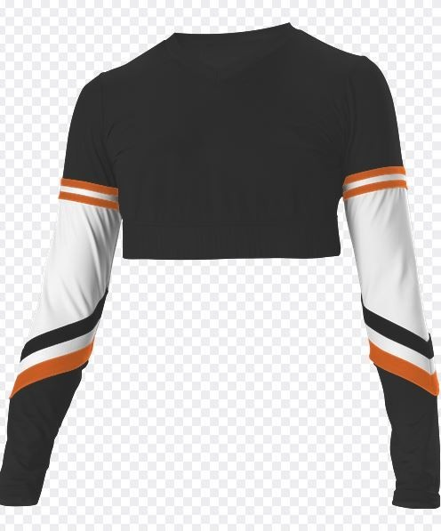Cheerleading Rhythm Liner - Alleson, poly/spandex, Select Color, Sizes:  S-XL