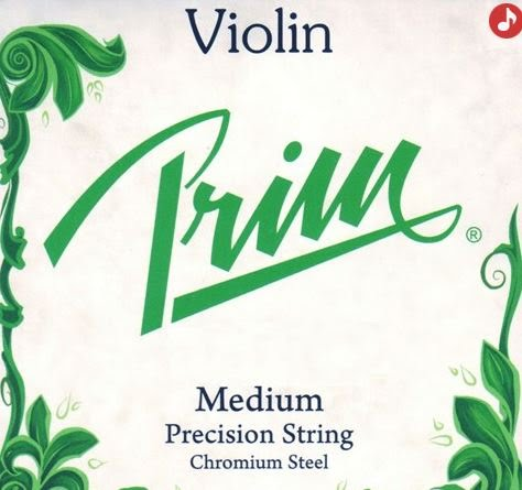 String Set - 3/4 Violin Prim
