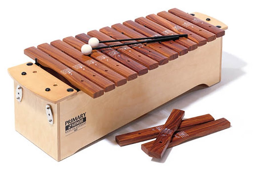 Primary Line Xylophone Package - Sonor - PR West-1 203797