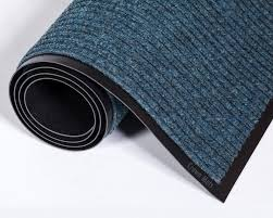 6' X 60' Mat, Needle Rib #235 - Specify Color