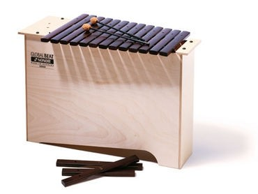 Sonor Orff Global Beat Deep Bass Xylophone - GBX-GB