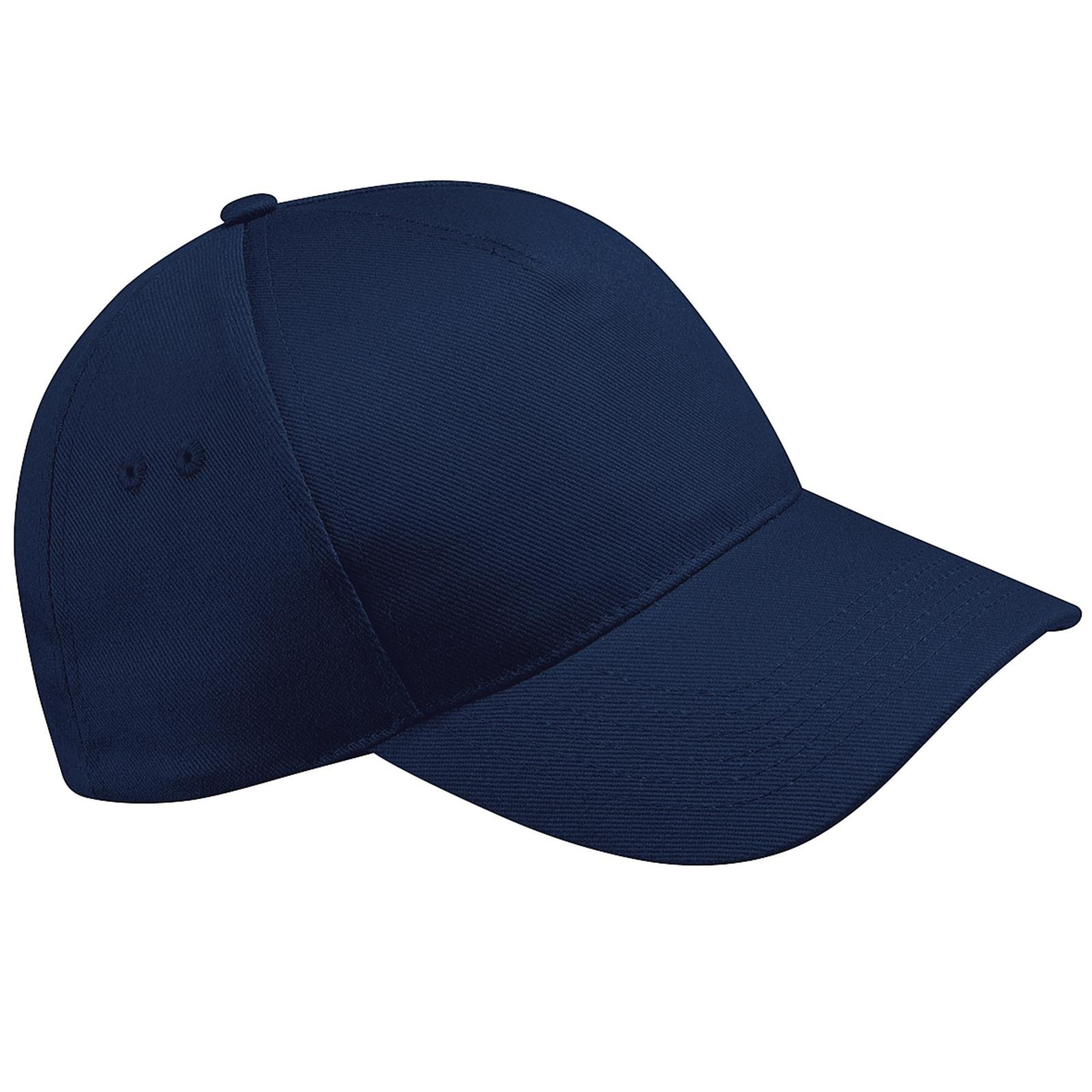 Cap - Baseball style, brushed cotton, unstructured, assorted colors for Base/Trim; for Embroidery of logo up to 7-colors (provided by district/BOCES)