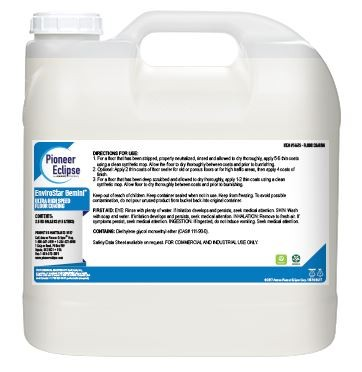 Pioneer Eclipse HD Degreaser, 396 DTC,  .53 Gal - 4/Case