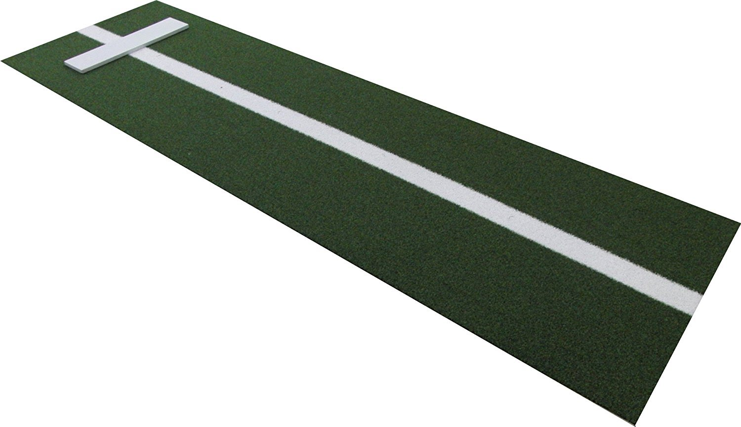 Softball Pitching Mat Lane, 3 X 10'