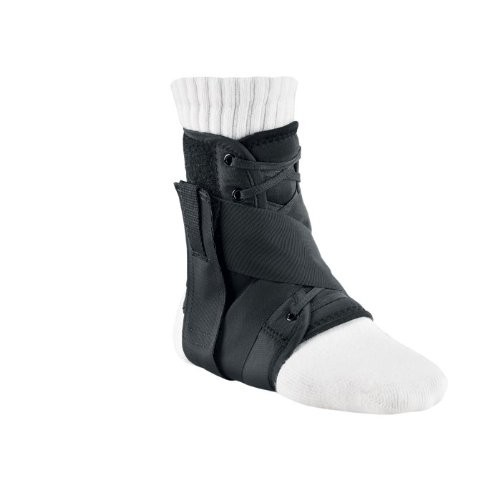 Ankle Braces, Velcro Closure, Small - 41465