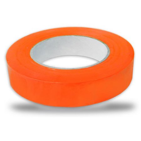 1 Inch X 60 Yds Floor Marking Tape, Orange