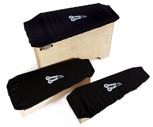Basic Beat BBOCB Bass Xylophone/Metallophone Dust Cover