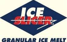 Ice Slicer GST Ice Melt - 50 Lb. Bag