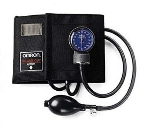 Sphygmomanometer Professional with Adult Cuff, Latex-Free - 56121