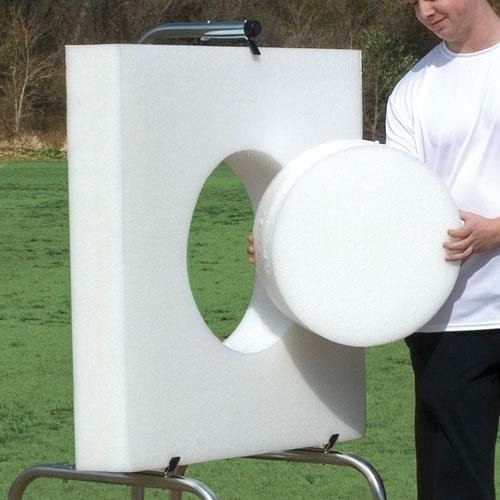 "48"" Replaceable Core Ethafoam Targets"