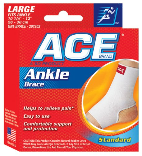 Ankle Braces Large - 41448