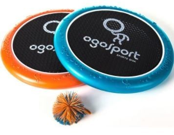 15 Inch OgoSport Super Sports Discs With Ball - 3/Set - 58-271