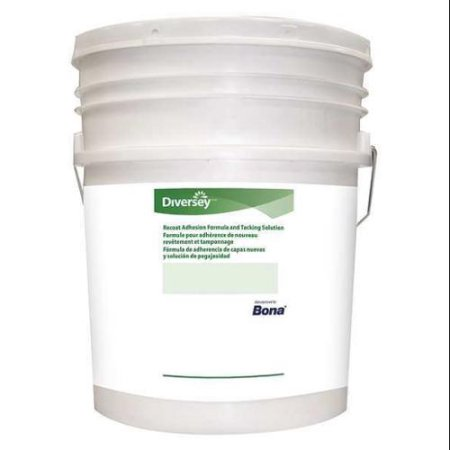 Jon Wood Adhesion 8426 Floor Recoat - 5 Gallon Pail