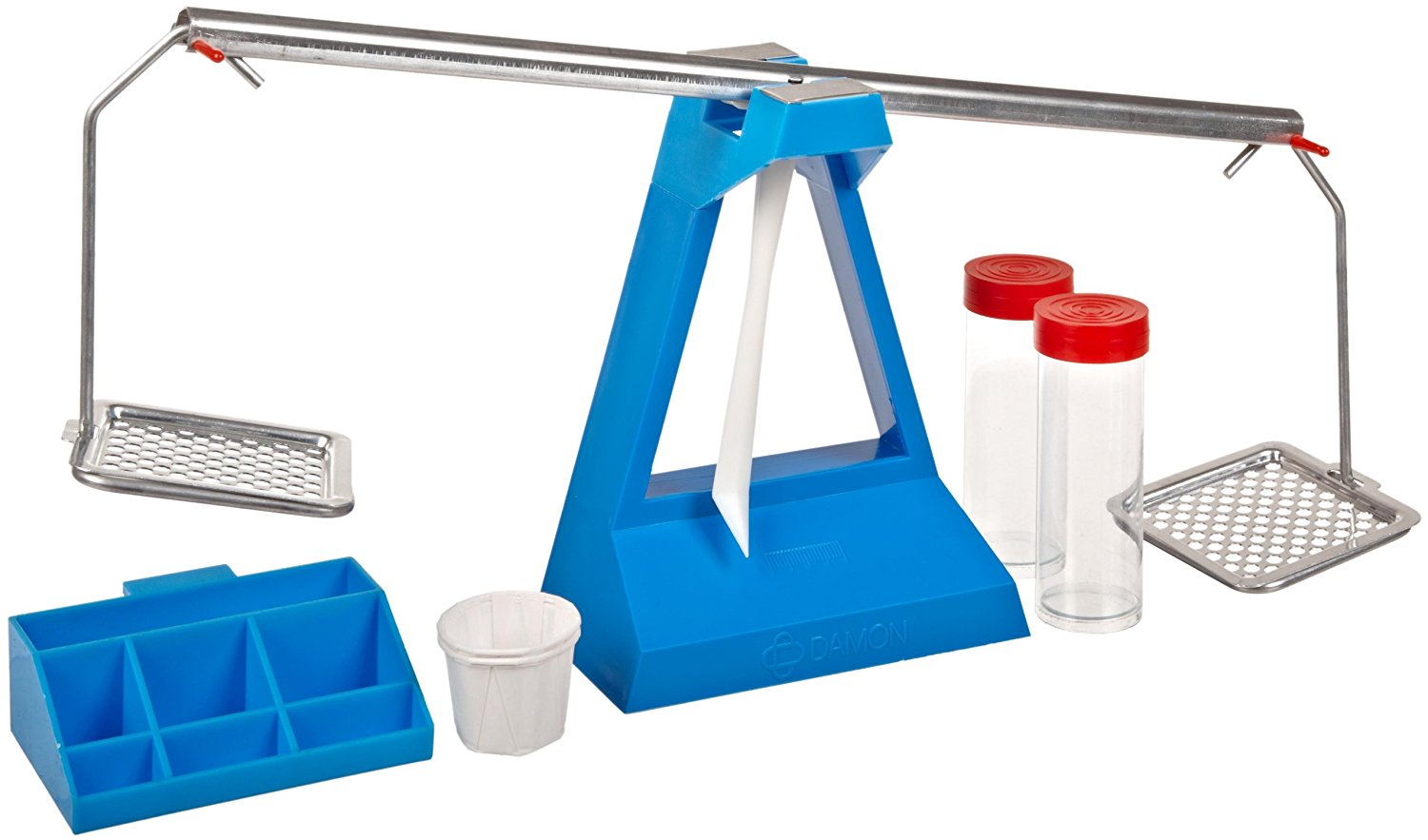 Equal Arm Beam Balance Kit - Ward's 355400