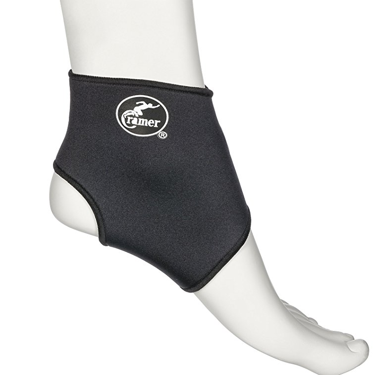 Cramer Ankle Support, All-Sport, 1 Each Right & Left - 65052