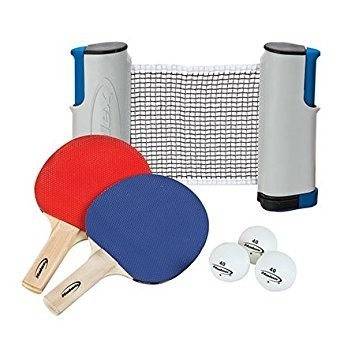 Halex Table Tennis Net And Post Set