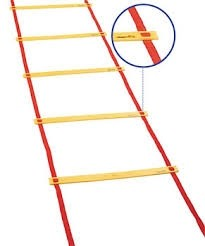 Champion AGLXX Economy Agility Ladder - Each
