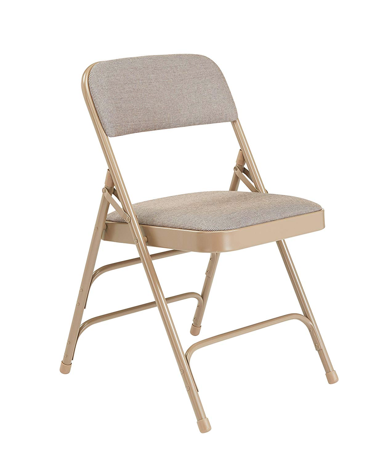 Folding Chairs, NPS 2300 Series Premium Fabric, Specify Color - 2301