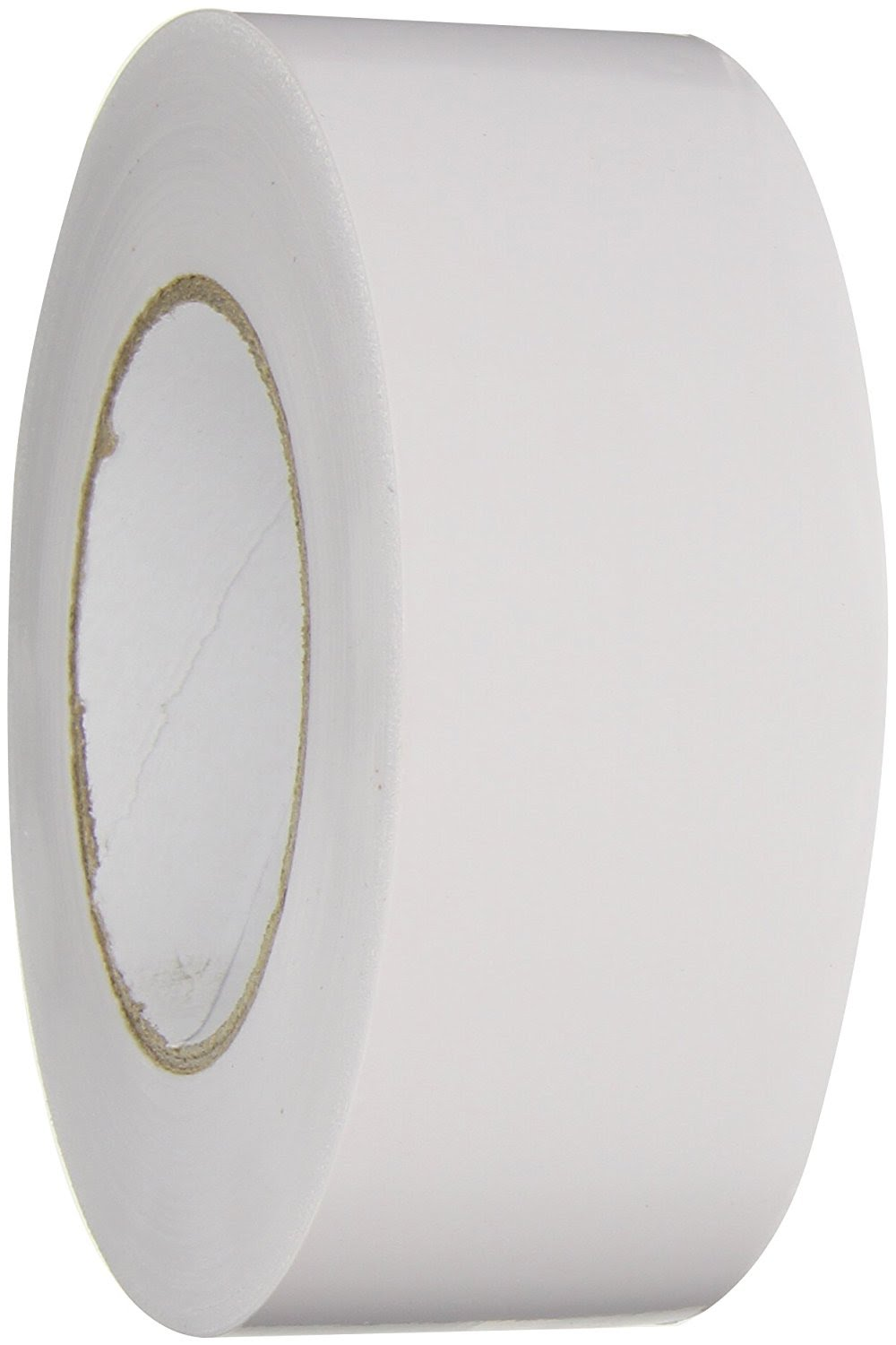 "2"" X 60 Yds Vinyl Floor Marking Tape, White"